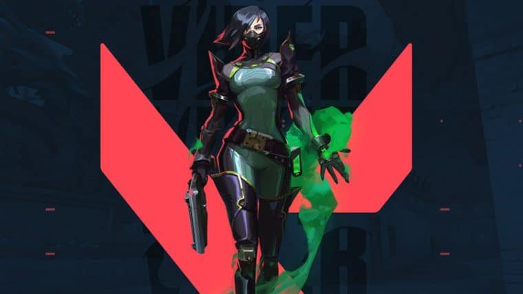 Valorant   Vídeo apresenta as habilidades da heroína Viper