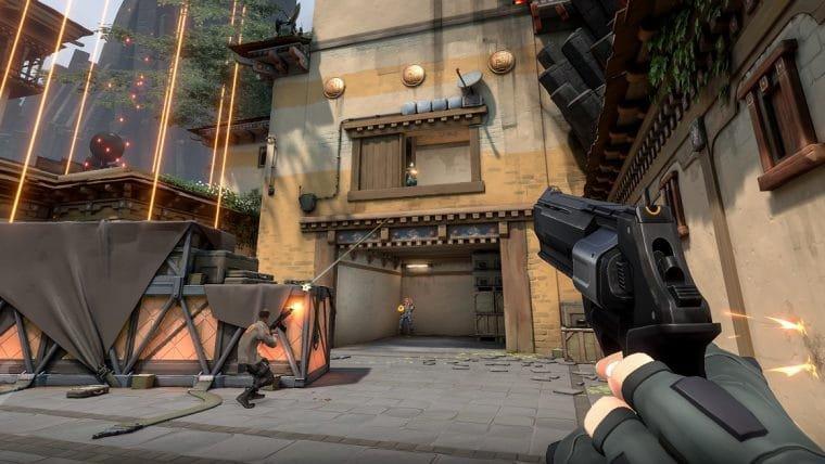Como a Riot Games investiu em tecnologias para minimizar influências externas em Valorant