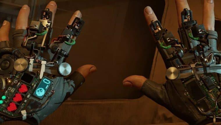Valve revela três trailers de gameplay de Half-Life: Alyx; assista