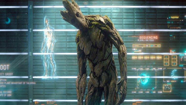 Guardiões da Galáxia Vol. 3 | Vin Diesel afirma que o filme terá nova versão de Groot