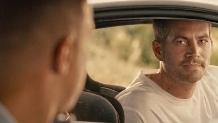 Vin Diesel acha que final de Velozes e Furiosos 7 pode ser