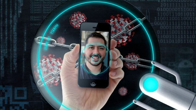 Apps que podem ajudar a combater o coronavírus