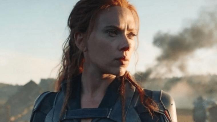 Viúva Negra ganha trailer final; assista