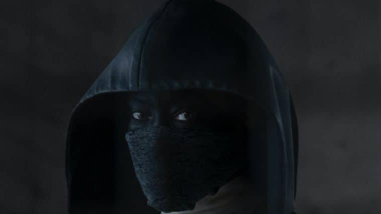 Criador da série Watchmen diz