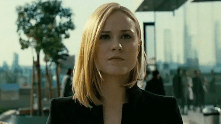 Westworld | Aaron Paul e Evan Rachel Wood conversam sobre bastidores em novo vídeo