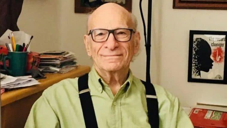 Gene Deitch, diretor e ilustrador de episódios de Tom e Jerry, morre aos 95 anos