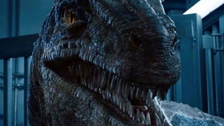 Jurassic World: Dominion | Diretor mostra que continua trabalhando em casa