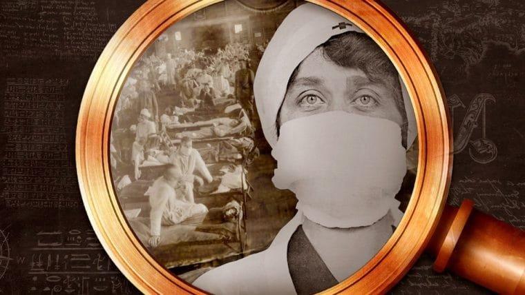 A Gripe Espanhola de 1918