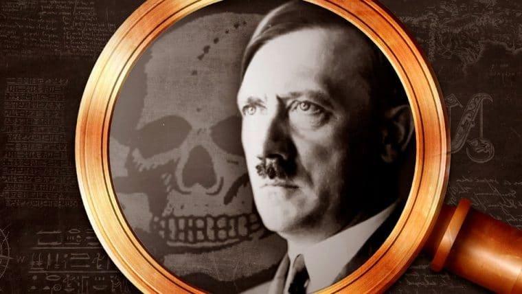 Hitler realmente morreu em 1945?