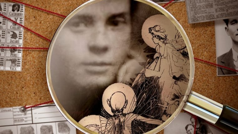 O assassinato da fada Bridget Cleary
