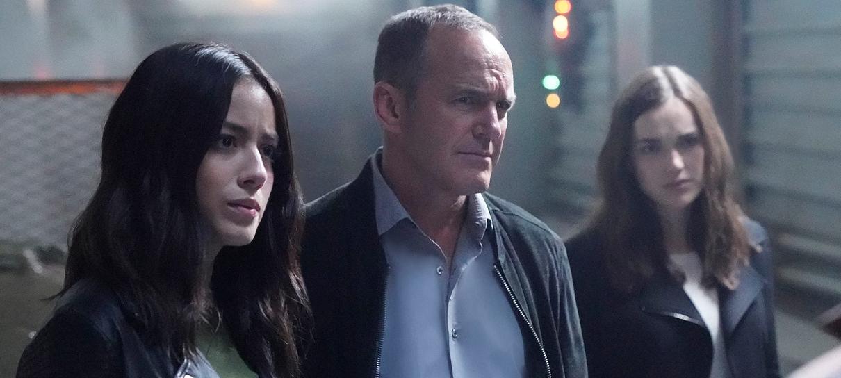 Agents of SHIELD | Última temporada ganha data de estreia nos EUA