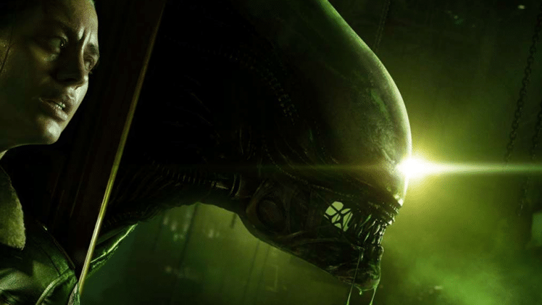 Alien: Isolation está com 95% de desconto no PC