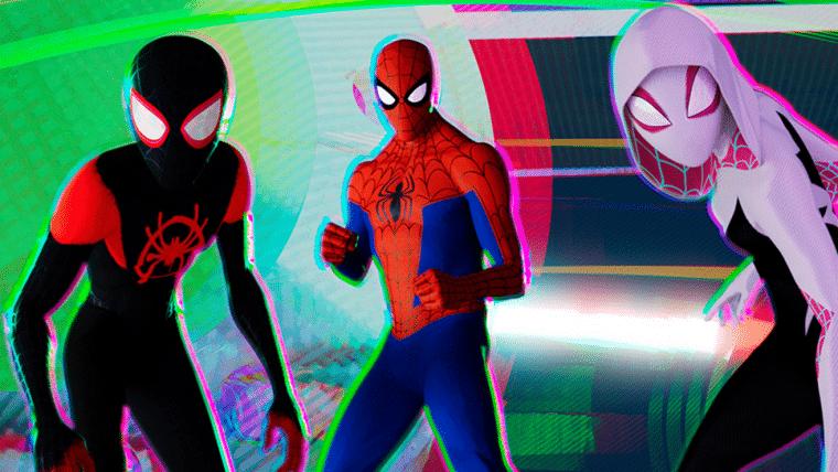 Homem-Aranha: no Aranhaverso 2 ganha data de estreia nos EUA