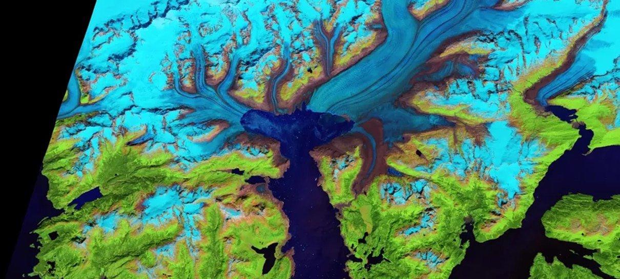 As melhores fotos da NASA eleitas pelo público