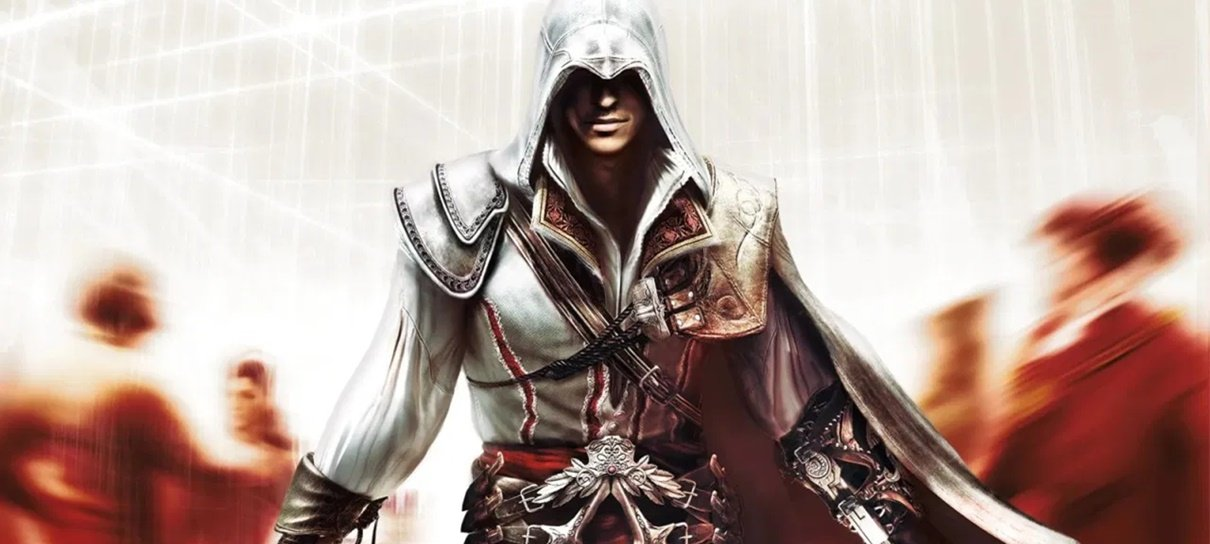 Assassins creed 2 logo