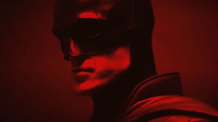 The Batman | Cerca de um quarto do filme foi gravado