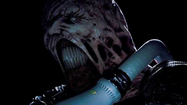 Capcom pergunta para os fãs se eles querem mais um remake de Resident Evil