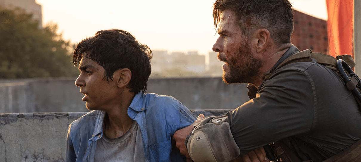 Chris Hemsworth deu spoilers falsos de Vingadores: Ultimato para despistar colega