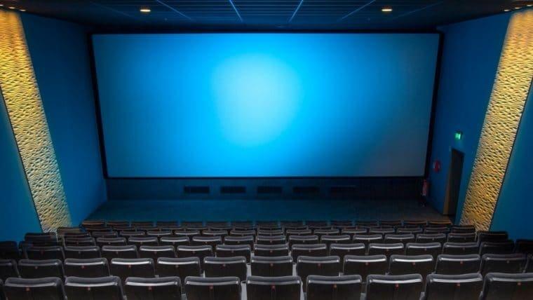Os cinemas podem voltar a funcionar na China em junho