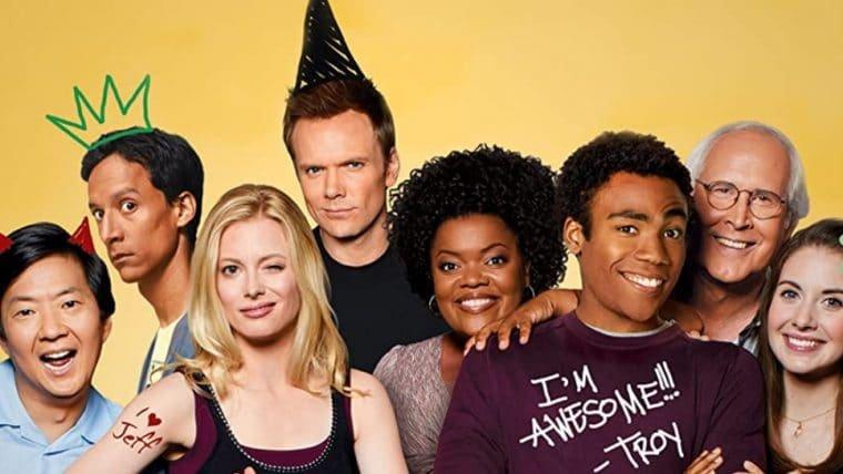 Netflix disponibiliza todas as temporadas de Community