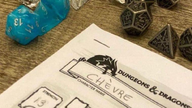 Como jogar RPG de mesa online: as melhores ferramentas pra não deixar o jogo para depois