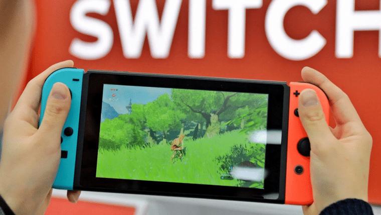 Nintendo confirma que até 160 mil contas da NNID podem ter sido expostas