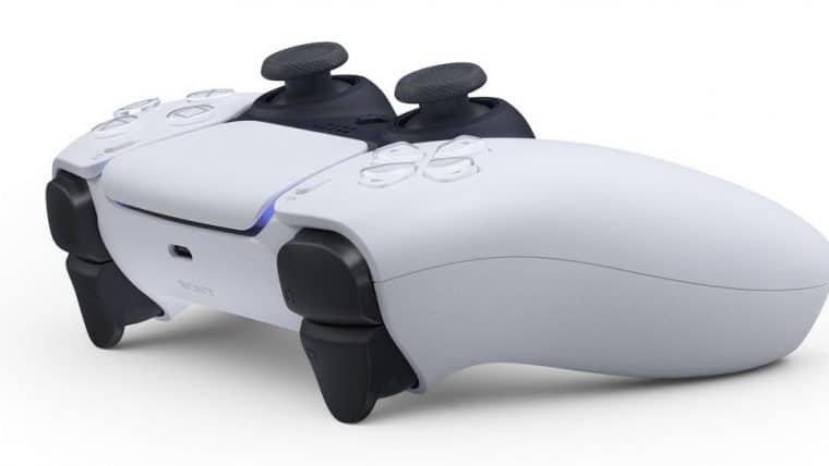 O controle do Playstation 5, DualSense, já virou meme