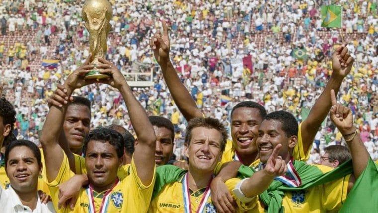É TETRA! Globo vai exibir a final da Copa de 1994 no próximo domingo (26)
