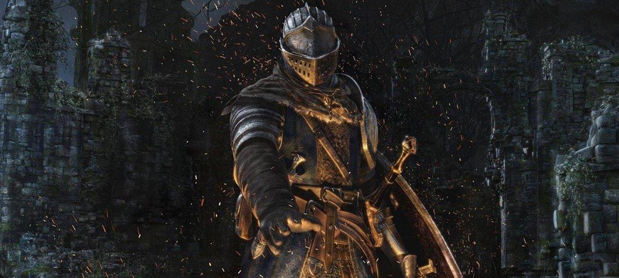Dark souls remastered e dying light são os jogos da ps plus de maio, segundo vazamento