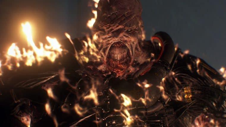 Resident Evil 3   5 maneiras de enfrentar (e derrotar!) o Nêmesis