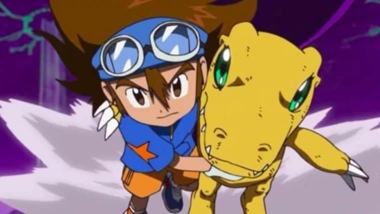 Digimon Adventure: | Reboot ganha trailer em português