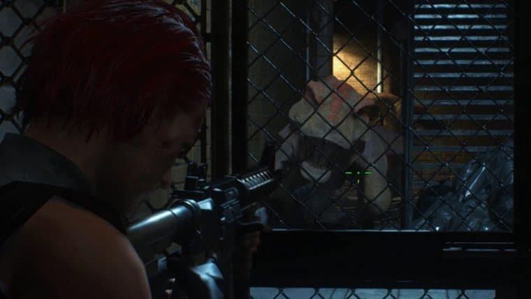 Dino Evil? Mod substitui zumbis por dinossauros em Resident Evil 3