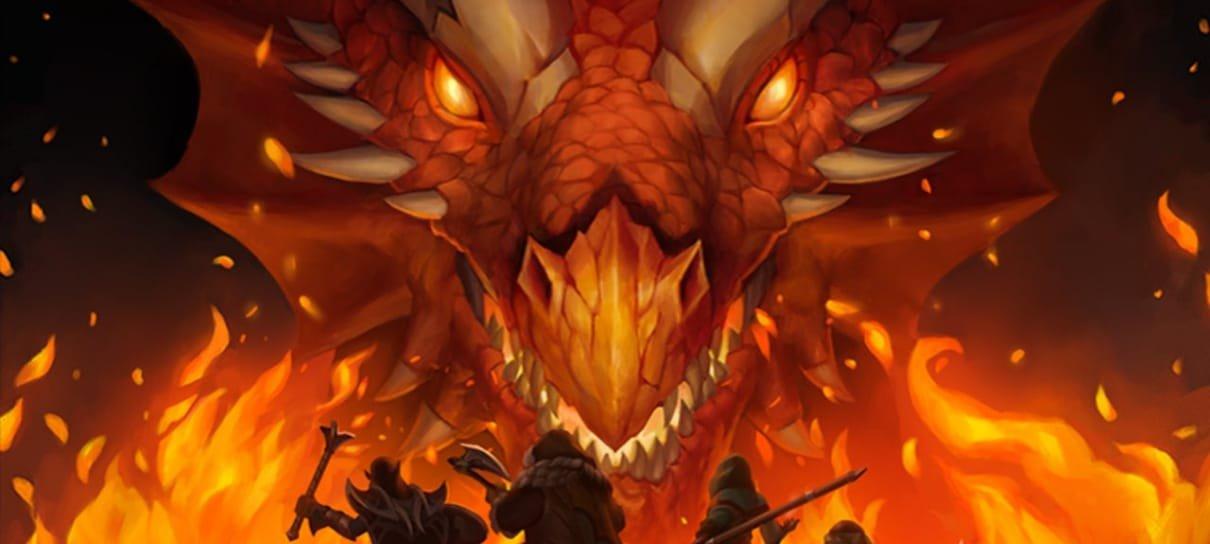 Filme de Dungeons & Dragons chega em 2022, confira o calendário da Paramount