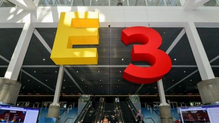 E3 2021 é reformulada e já tem data para acontecer