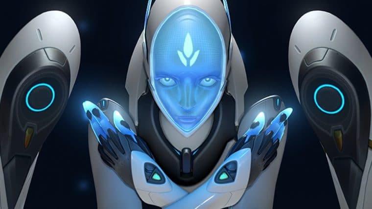 Echo, nova heroína de Overwatch, chega ao jogo na próxima terça (14)