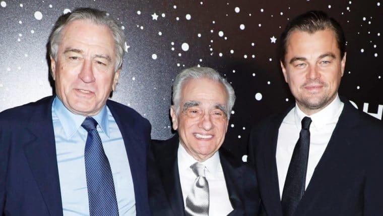 Leonardo DiCaprio sorteia papel em filme de Scorsese para quem fizer doação para campanha