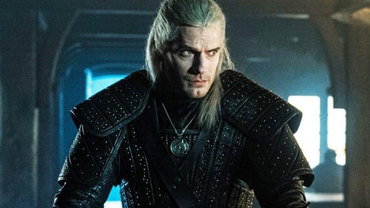 Foto dos bastidores da 2ª temporada da série de The Witcher é revelada