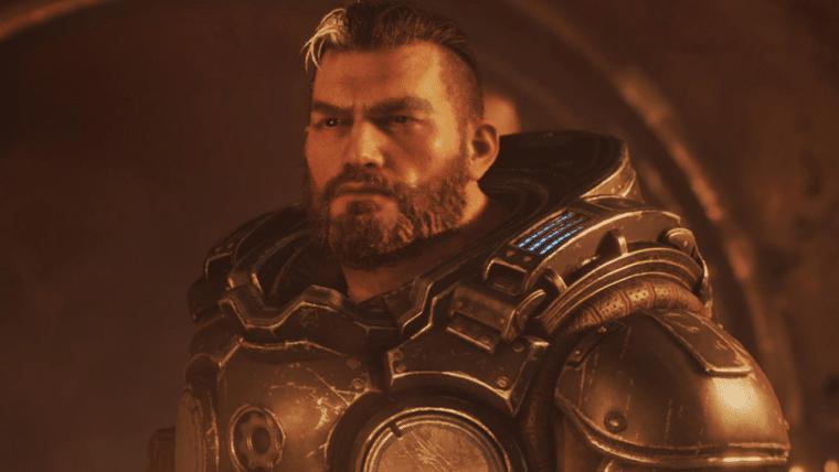 Gears Tactics ganha trailer de lançamento focado na história do jogo