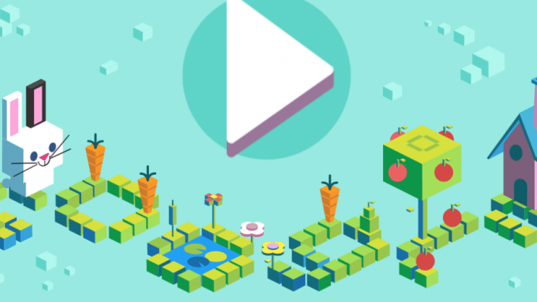 Jogos do Google Doodles estão de volta para te entreter durante a quarentena