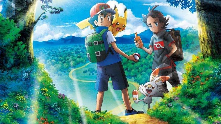 Jornadas Pokémon | Nova temporada do anime ganha trailer