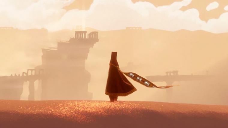 Journey e Uncharted: The Nathan Drake Collection serão distribuídos gratuitamente no PS4