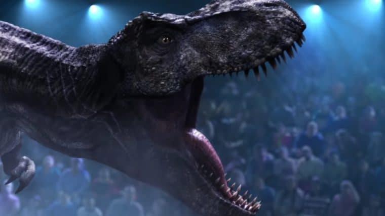 Chris Pratt sorteia fãs para serem devorados por dinossauros em Jurassic World: Dominion