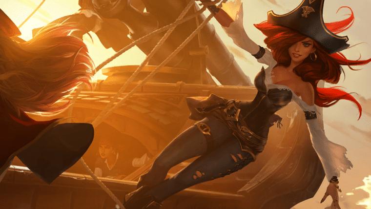Legends of Runeterra é um jogo que