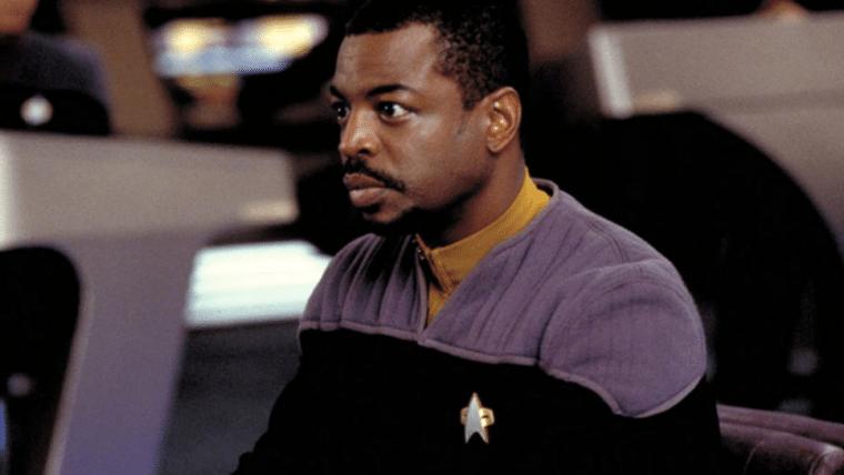 Star Trek: Picard | LeVar Burton confirma que vai aparecer na série