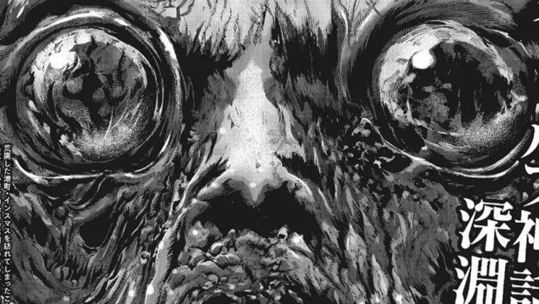 Mangá de terror baseado em conto de H.P. Lovecraft é anunciado