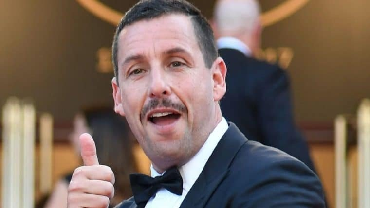 Warner Channel faz maratona de filmes do Adam Sandler no próximo domingo