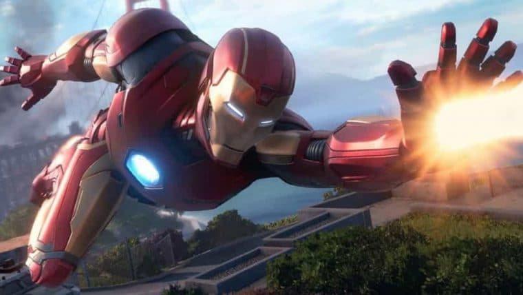 Marvel's Avengers terá microtransações, confirma classificação indicativa do jogo