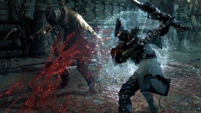 Mod faz Bloodborne rodar a 60 FPS no PlayStation 4