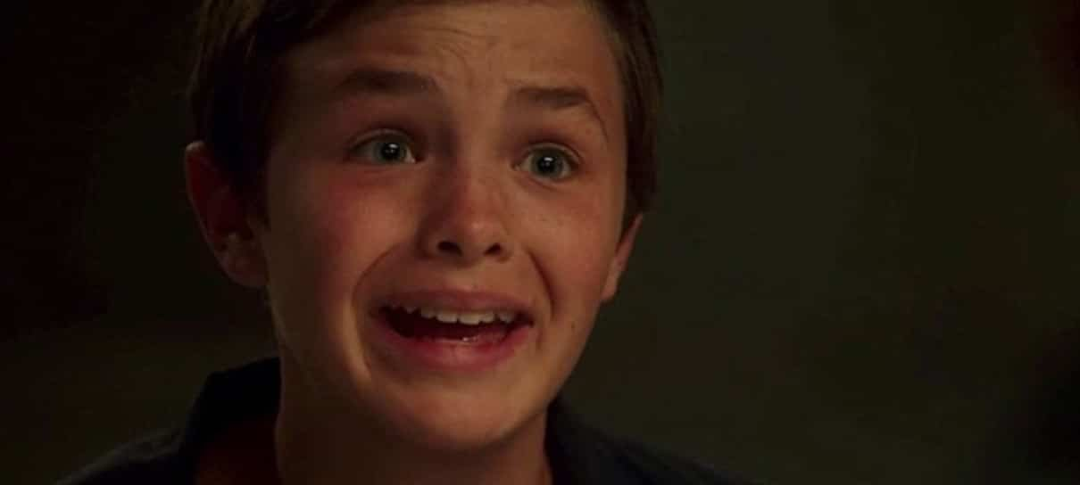 Morre Logan Williams, ator da série The Flash, aos 16 anos