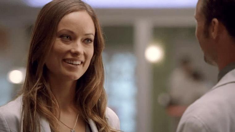 Olivia Wilde, de Dr. House, e médicos da ficção agradecem aos profissionais de saúde